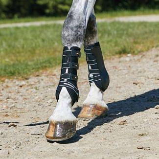 WeatherBeeta Hard Shell Dressage Boots   Chelford Farm Supplies