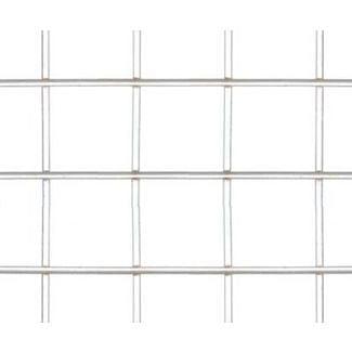 Galvanised Weld Mesh Wire Netting 900mm X 25mm X 25mm X 19G 6m